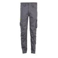 trousers anthracite