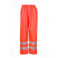 Pantalon de pluie uni