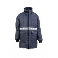 Parka chambre froide