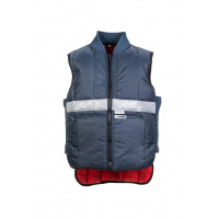 Gilet chambre froide