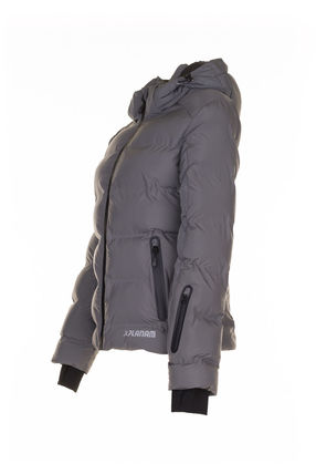 Powder Damen Jacke Winterjacken Jacken Produkte